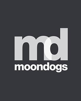 Moondogs, Céline Denel, Guillaume Le Baube, Sylvain Cotineau